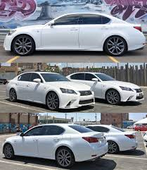 2016 lexus is clublexus lexus rs r coilover frustrations camber u0026 adjustment gs350 f awd