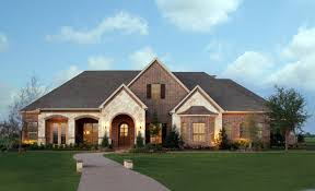 large one story homes paul homes dfw large 1 story house plans and they build on