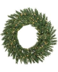 amazing deal 60 in imperial pine pre lit wreath