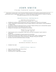Ideal Resume For Someone With A Lot Of Experience Business Insider by Expert Preferred Resume Templates Resume Genius