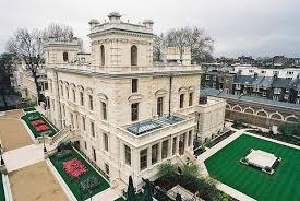 the 89 4 million kensington palace gardens london 10 of the