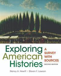 exploring american histories combined volume 9781457694622