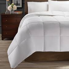home design alternative comforter hotel style alternative comforter warmth levels