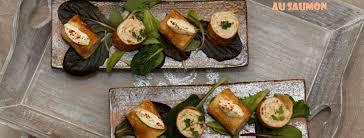 la cuisine de corinne crêpes roulées au saumon la cuisine de corinne