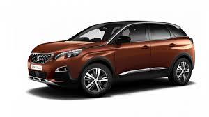new peugeot new peugeot 3008 suv 1 6 thp gt line 5dr eat6 robins and day