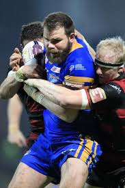 Seeking Leeds League Winner Adam Cuthbertson To Coach York City Knights