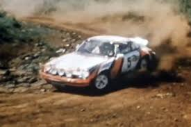 rally porsche 911 porsche looks back at its 1978 porsche 911 sc rally car