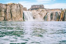 Idaho Falls Map Chasing 5 Of Idaho U0027s Most Spectacular Waterfalls Visit Idaho