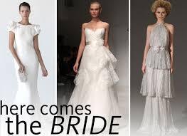 designer wedding dresses 2011 2011 weddings popsugar australia