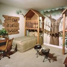 chambre enfant savane décoration chambre enfant sur les thèmes de safari et jungle la