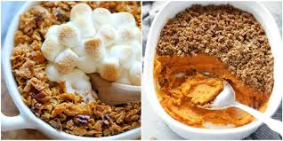 16 easy sweet potato casserole recipes how to make best sweet
