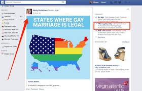 Create Facebook Meme - how to get the facebook rainbow filter business insider