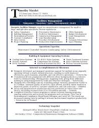Coordinator Resume Objective Top 10 Resume Examples Resume Examples Interesting For You Can