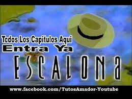 Seeking Capitulo 1 Escalona Telenovela Completa Capitulo 1 Parte 1 La Mejor Novela Q
