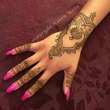 best henna artists in dallas tx