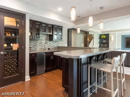ideas for tops of kitchen cabinets interesting bar top kitchen cabinets design ideas
