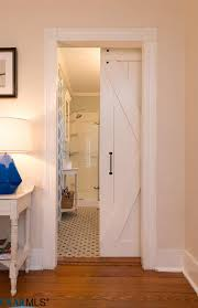 bathroom doors ideas brilliant pocket door for bathroom and best 25 pocket doors ideas