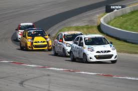 nissan leaf victoria bc the nissan micra cup kicks off its 2017 season this weekend