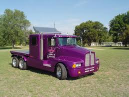 buy kenworth truck lil big rig u2013 peterbilt and kenworth body kits for ford f250 pickups