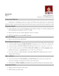 new resume templates housekeeping manager tips on writing cover