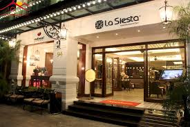 Top 10 Hotels In La Hanoi La Siesta Hotel Spa Among The Top 10 Best Hotels In