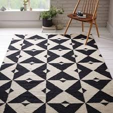 Modern Geometric Rugs Modern Geometric Pattern Rug Products Bookmarks Design
