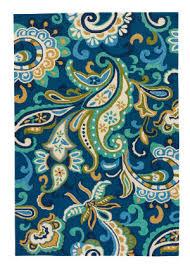 turquoise at rug studio