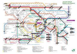 Dc Metro Subway Map by Tokyo Metro Subway Map Tokyo Trains Iandy86er Tokyo Train Map