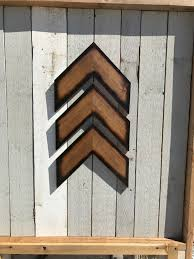 chevron wood wall buy a made chevron wood arrows wood arrows wooden arrow wall