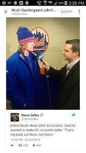 New York Mets Memes - noah syndergaard kc royals photos memes pinterest mets