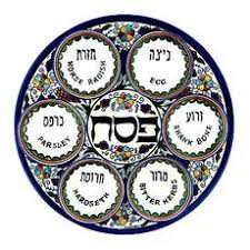 seder plate order passover seder plates for all budgets and tastes
