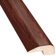 Desert Oak Brushed Dark Brown Stainable U0026 Paintable Wood Flooring Flooring The Home Depot