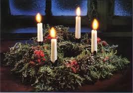 advent wreath candles advent wreath candles
