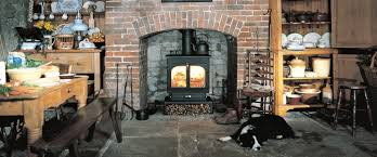 hancock stoves and flues u2013 the multi fuel stove and chimney lining