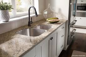 Countertop Kitchen Sink Premier Countertops Omaha S Kitchen And Bath Remodeling Experts