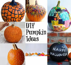 thanksgiving pumpkin decorations fun with pumpkins 5 homemade fall decorations using everyone u0027s