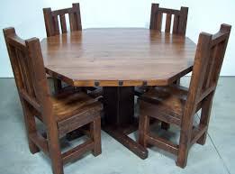 poker table barnwood generation log furniture