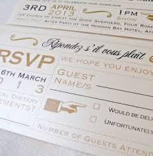 Movie Ticket Wedding Invitations Unique Wedding Invitations Bespoke Wedding Stationery Broadway