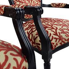 84 off ballard designs ballard designs oval back louis xvi ballard designs oval back louis xvi armchairs ballard designs