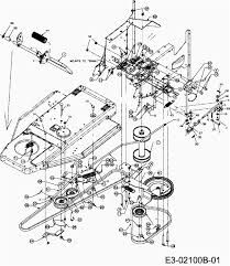 craftsman riding mower electrical diagram wiring within lawn