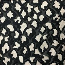 Peacock Velvet Upholstery Fabric Cut Velvet Fabric Collection Top Fabric