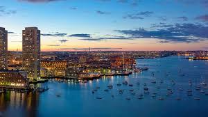 11 fan pier boulevard fan pier boston waterfront properties residential commercial