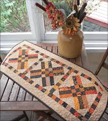 25 unique table runner pattern ideas on quilted table