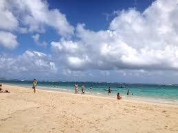 kailua kids beach lanikai beach honolulu things to do