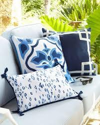outdoor pillows garden stools at neiman horchow