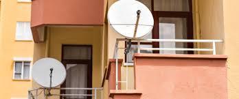 satellitensch ssel f r balkon satellitenschüssel am balkon anbringen was mieter dürfen