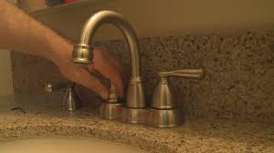 how to fix a moen kitchen faucet that drips ace hardware shows us how to fix a leaky faucet youtube