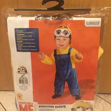 Toddler Minion Costume Best New And Used Halloween Near Regina Sk