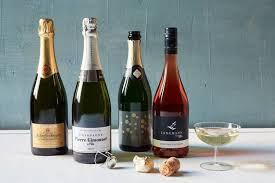 why the best thanksgiving wine is sparkling wsj