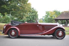 classic bentley coupe 1934 bentley 3 5 litre drophead coupe by james young coys of